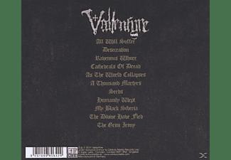 Vallenfyre - A Fragile King (Std.Vers.)  - (CD)
