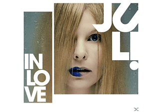 Juli - In Love  - (CD)