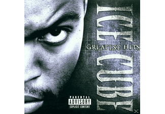 Ice Cube Greatest Hits CD