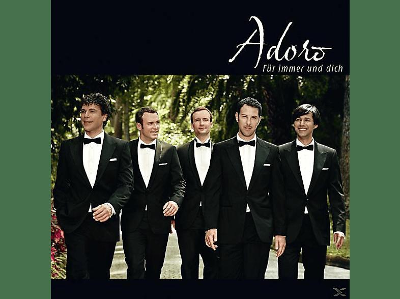 Adoro - FÜR IMMER UND DICH [CD]