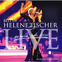 Helene Fischer - Best Of Live - So wie ich bin [CD EXTRA/Enhanced]