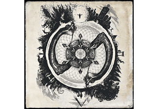 Monuments - The Amanuensis (Jewel Box) - (CD)