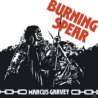 Burning Spear - Marcus Garvey (Ldt.Back To Black Vinyl) [Vinyl]