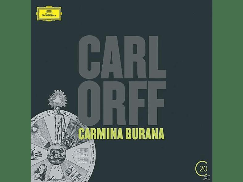 LEVINE/CSO - Carmina Burana [CD]