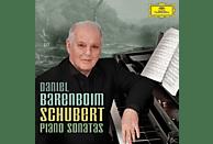 Daniel Barenboim - Klaviersonaten [CD]