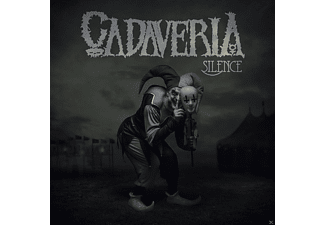 Cadaveria - Silence  - (CD)