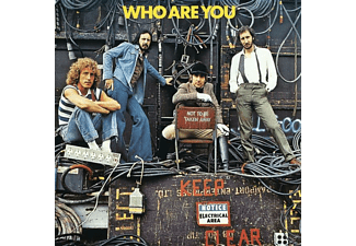 The Who - Who Are You (CD)