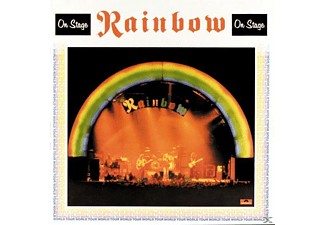 Rainbow - ON STAGE (DIGITAL REMASTERED) - (CD)