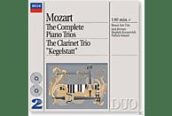 Beaux Arts Trio - Sämtliche Klaviertrios (Ga) [CD]