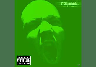 Limp Bizkit - RESULTS MAY VARY  - (CD)