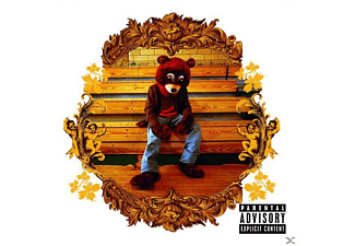 Kanye West - College Dropout - (CD)