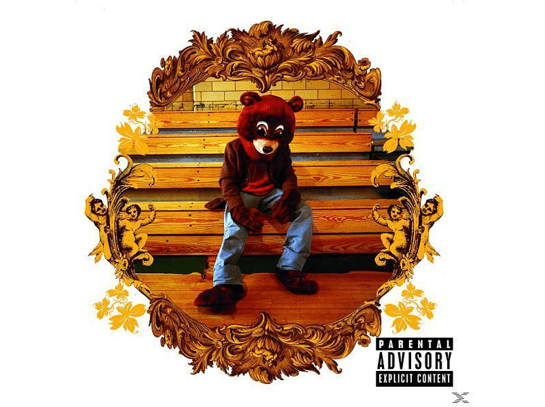 Kanye West - College Dropout [CD]
