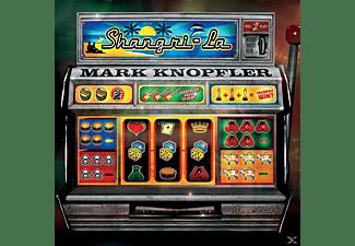 Mark Knopfler - Shangri-La  - (CD)