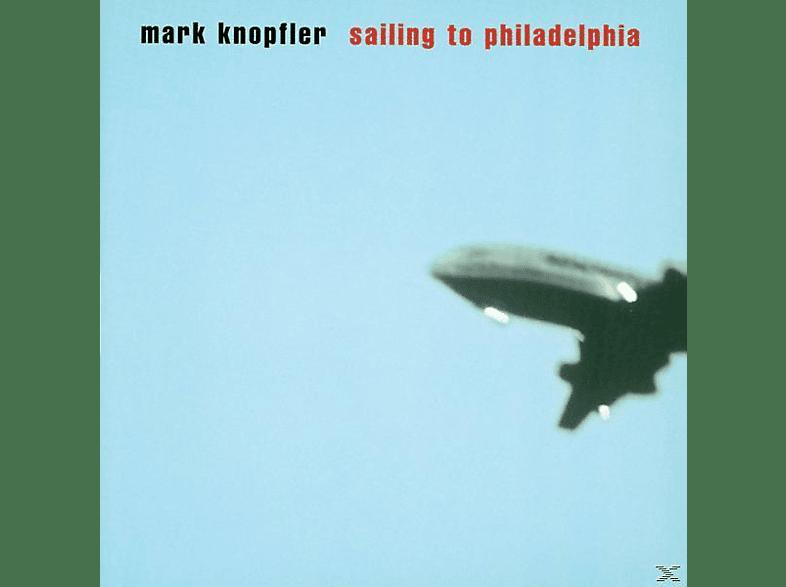 Mark Knopfler - SAILING TO PHILADELPHIA [CD]
