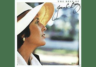 Joan Baez - BEST OF  - (CD)