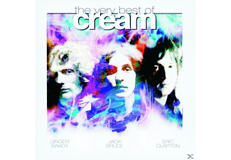 Cream - The Very Best Of (CD)