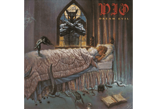 Dio - DREAM EVIL - (CD)