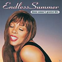 Donna Summer - Endless Summer  - (CD)