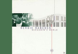 Herbie Hancock - Gershwin's World  - (CD)