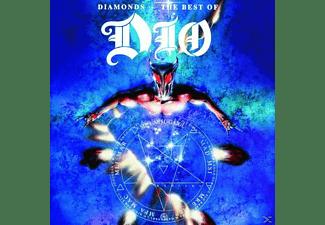 Dio - Diamonds-The Very Best Of  - (CD)