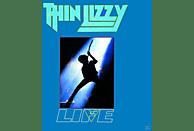 Thin Lizzy - LIFE [CD]
