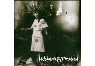 Heaven Shall Burn - Antigone - (CD)