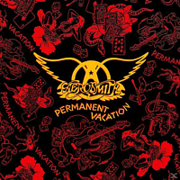 Aerosmith - Permanent Vacation [CD]