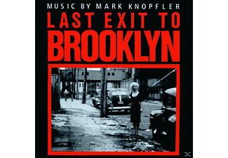 Mark Knopfler - Last Exit To Brooklyn  - (CD)