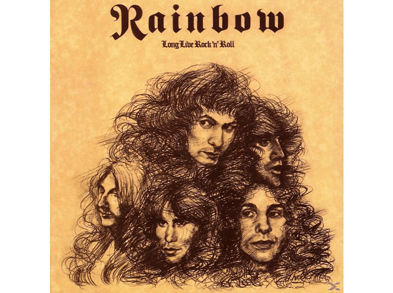 Rainbow - Long Live Rock'n'roll [CD]