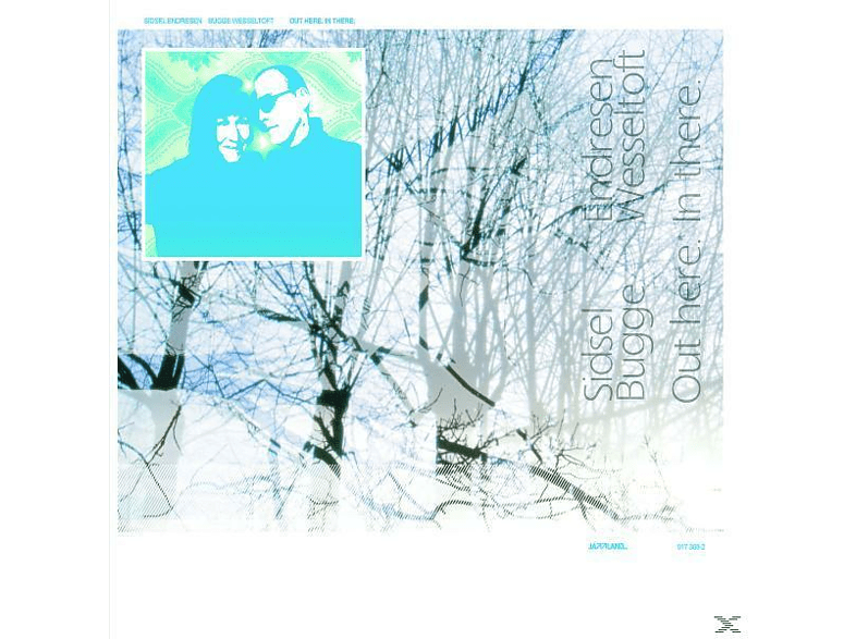 Bugge Wesseltoft, Endresen, Sidsel / Wesseltoft, Bugge - Out Here.In There. [CD]