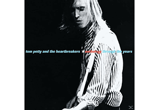 The Heartbreakers, Tom & The Heartbreakers Petty - Anthology/Through The Years  - (CD)