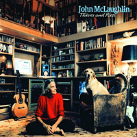 John McLaughlin - Thieves And Poets [CD]