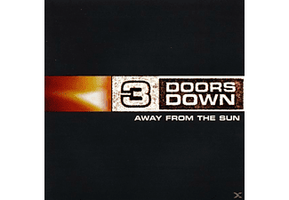 3 Doors Down - Away From The Sun [CD]