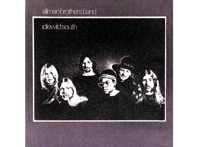 The Allman Brothers Band - Idlewind South [CD]