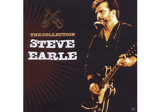 Steve Earle - Collection - (CD)