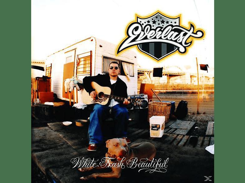 Everlast - WHITE TRASH BEAUTIFUL [CD]