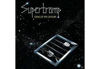 Supertramp - CRIME OF THE CENTURY (REMASTERED)  - (CD)