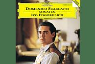 Ivo Pogorelich - Sonaten Für Klavier [CD]