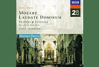Cable, Palmer/Cable/Langridge/Guest/Marriner/AMF/+ - Laudate Dominum [CD]