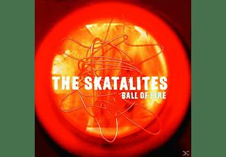 The Skatalites - Ball Of Fire  - (CD)