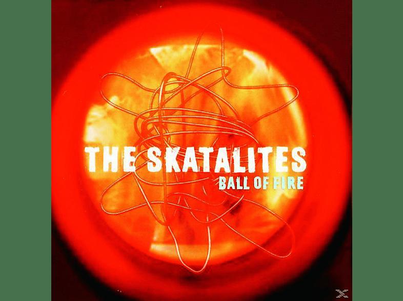 The Skatalites - Ball Of Fire [CD]
