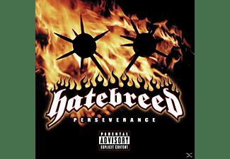 Hatebreed - Perseverance  - (CD)