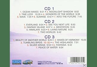 VARIOUS - Ruhe & Harmonie-Musik Zum Wohl  - (CD)