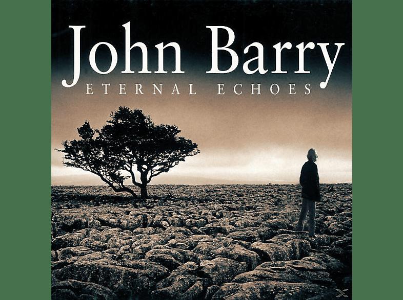 John Barry - Eternal Echoes [CD]