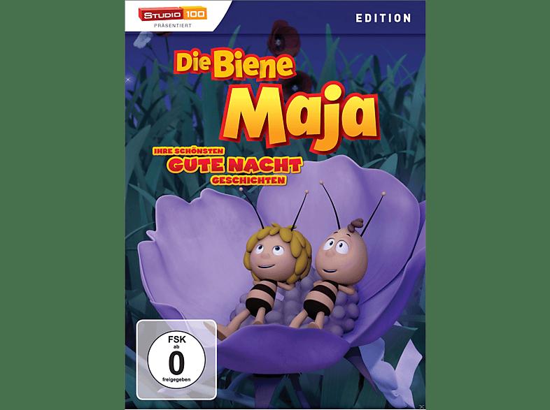 Die Biene Maja - Ihre schönsten Gute-Nacht-Geschichten [DVD]
