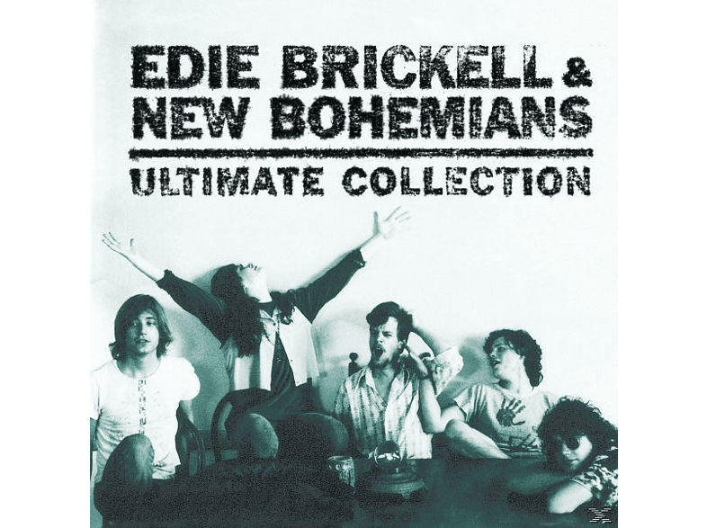 Edie Brickell & New Bohemians - Ultimate Collection CD