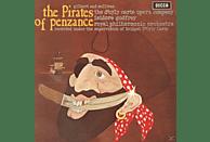 Isidore Godfrey, D'oyly Carte Opera Company, Isidore D'oyly Carte Opera Company/godfrey - The Pirates Of Penzance [CD]