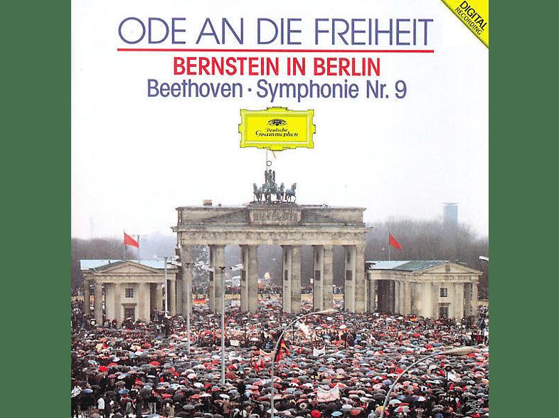 Leonard Bernstein - Sinfonie 9 (1989 Zum Mauerfall) [CD]