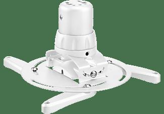 VOGEL´S PPC 1500 Beamerhalterung, max. 13 Zoll, Schwenkbar, Neigbar, Weiß