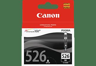 CANON CLI-526BK Tintenpatrone Schwarz (4540B001)